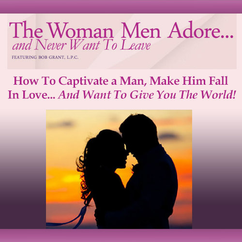 review of the woman men adore guide